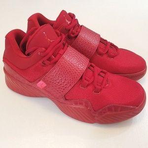 New Jordan J23 Men's Basketball Shoes Sz 10.5